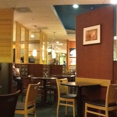 Photo taken at Panera Bread by 👠SocialKat🙀 T. on 5/6/2012