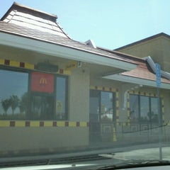 Photo taken at McDonald's by Michael L. on 4/27/2012