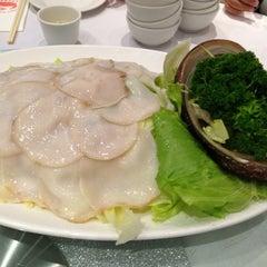 Photo taken at Golden Century Seafood Restaurant by Jennifer C. on 7/11/2013