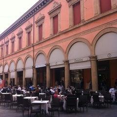 Photo taken at Caffè Pasticceria Zanarini by Andrea S. on 9/27/2012