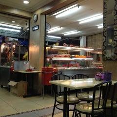 Photo taken at Restoran Choice by نظر شه ع. on 7/21/2013