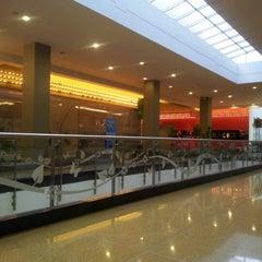 Photo taken at Premium Plaza Centro Comercial by Nathalia F. on 10/16/2012