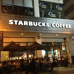 Photo taken at Starbucks Coffee by Raymond A. on 2/10/2013