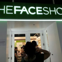 Photo taken at The Face Shop by Poohko H. on 11/3/2012