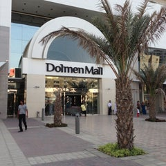 Photo taken at Dolmen Mall Clifton by Georgios T. on 10/13/2012