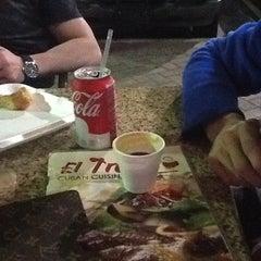 Photo taken at El Tropico Restaurant by Гаджиамин on 12/2/2012