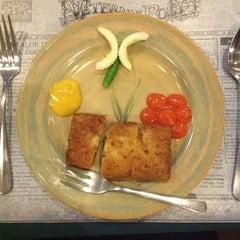 Photo taken at Pesta Keboen Restoran by Herry C. on 4/3/2015