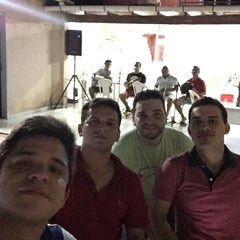 Photo taken at Santarém by Anderson Bentes . on 5/10/2015