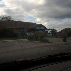 Photo taken at The Fishbowl Pub by Kaye B. on 10/20/2012