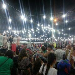 Photo taken at Çeşmealtı Gece Pazarı by Zeki H. on 6/23/2013
