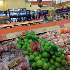 Photo taken at Food Depot by Tanika G. on 10/10/2013