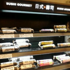 Photo taken at Ichiban Supermercado by Dani F. on 2/23/2013