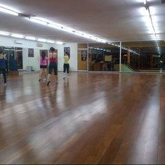 Photo taken at Primalaras fitness club by Rafael Gusti S. on 8/5/2013