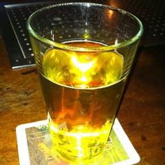 Photo taken at Bar Bar by Danielle C. on 3/9/2013