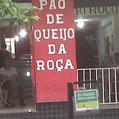 Photo taken at Pão de Queijo da Roça by Debie M. on 10/30/2013