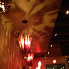 Photo taken at CRAVE Restaurant West End by Curtis M. on 11/18/2012