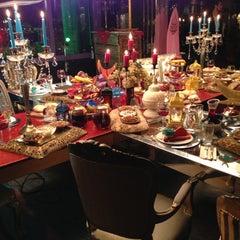 Photo taken at Arabesque by ARABESQUE L. on 12/16/2012