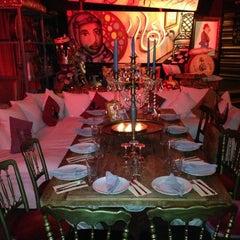 Photo taken at Arabesque by ARABESQUE L. on 11/9/2012