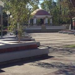 Photo taken at Universidad Panamericana (UP Campus Guadalajara) by Stepf B. on 2/1/2013