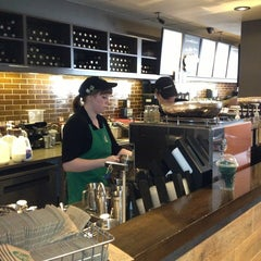 Photo taken at Starbucks by Meatloaf T. on 1/23/2013