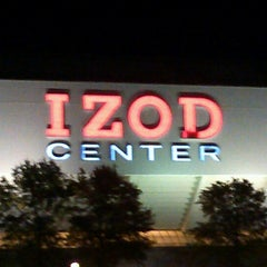 Photo taken at IZOD Center by @®î on 10/22/2012