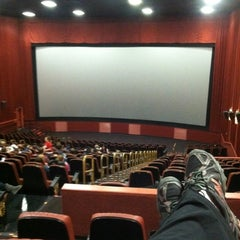 Photo taken at Cinemark at Valley View and XD by Allison W. on 11/16/2012
