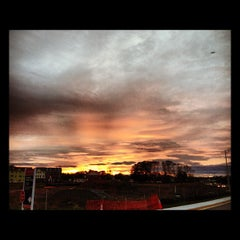 Photo taken at Buffalo Wild Wings by Andrew B. on 11/1/2012