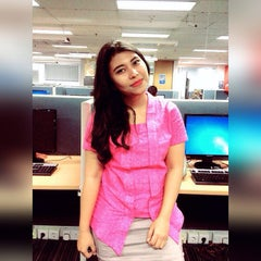 Photo taken at Plaza Bapindo by Agustina Dewi on 8/21/2015