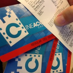 Photo taken at SM Cinema North Edsa (The Block) by Bea 누. on 11/18/2012