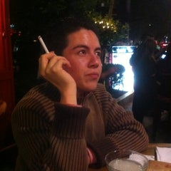 Photo taken at The Pub by Milaneza C. on 9/29/2012
