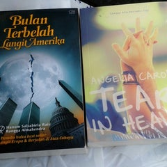Photo taken at Gramedia by Annisa M. on 8/2/2014