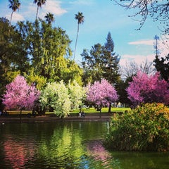Photo taken at McKinley Park by Paul H. on 3/5/2013