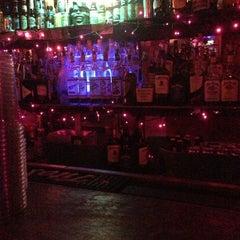 Photo taken at Velvet Lounge by Johnathan R. on 5/2/2013