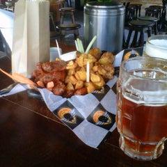 Photo taken at Vértigo Beer Pub by Diana F. on 12/8/2012