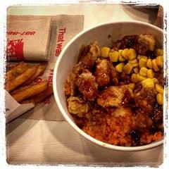 Photo taken at KFC by Celine A. on 5/29/2015