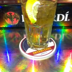 Photo taken at Big Bar by Cherry W. on 12/8/2012