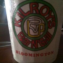 Photo taken at Kilroy's Bar & Grill by John K. on 6/22/2013