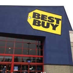 Photo taken at Best Buy by John N. on 3/20/2013