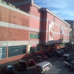 Photo taken at Pacific Mall by Lissa M. on 10/27/2012