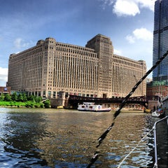 Photo taken at The Merchandise Mart by Kyle S. on 6/2/2013
