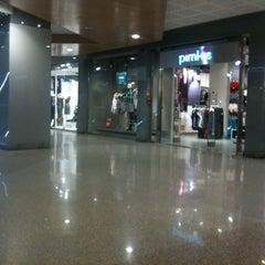 Photo taken at Centro Commerciale La Romanina by Aida P. on 10/23/2012