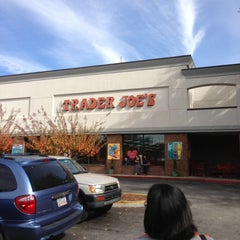 Photo taken at Trader Joe's by Tony Polo J. on 11/5/2012