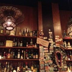 Photo taken at Cantina by Jeremy J. on 10/25/2012