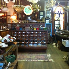 Photo taken at Adkins Architectural Antiques by Sarah R. on 3/9/2013