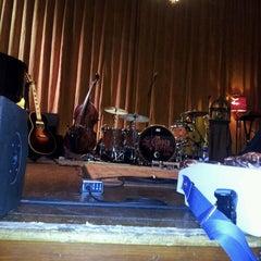 Photo taken at Colston Hall by Teresa M. on 6/13/2013