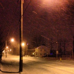 Photo taken at South Porcupine by Chris J. on 12/21/2012
