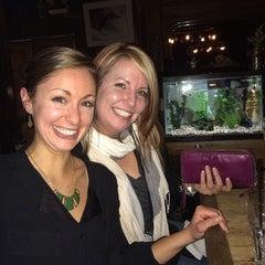 Photo taken at C & O Restaurant by Audette on 2/7/2014