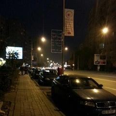 Photo taken at Cartierul Nord by Laurenţiu M. on 11/17/2012