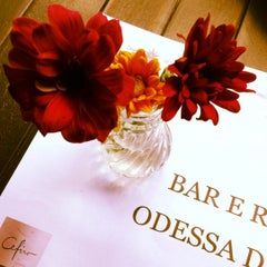 Photo taken at Odessa de Isaac Babel by Beatriz B. on 11/24/2012