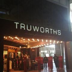 Photo taken at Truworths Greenstone Mall by Soorjaneel C. on 7/28/2013